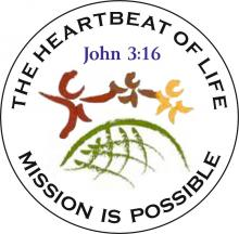 """The Heartbeat of life"". Christian internet radio channel"